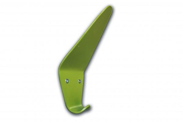 Huthaken SIDNEY - Grün