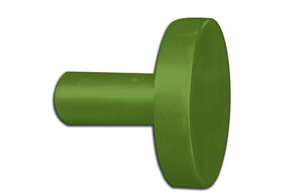 Scheibenhaken PEKING - Grün