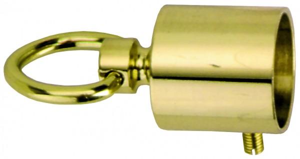 Seilendbüchsen mit Ring